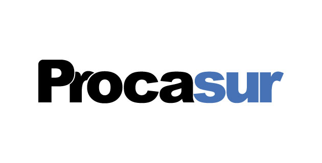 logo vector Procasur