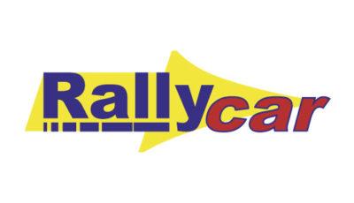 logo vector Rallycar