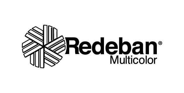 logo vector Redeban Multicolor
