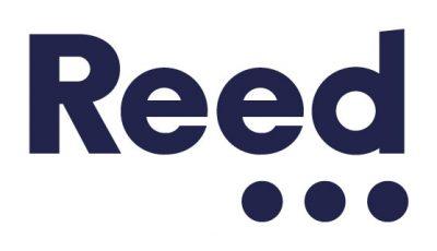logo vector Reed