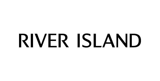 logo vector River Island