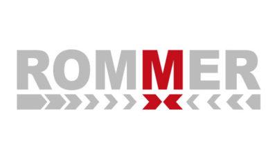 logo vector Rommer