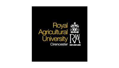 logo vector Royal Agricultural University