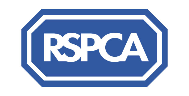 logo vector RSPCA