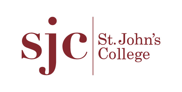 logo vector Saint John's College