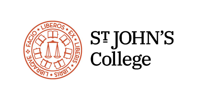 logo vector Saint John's College