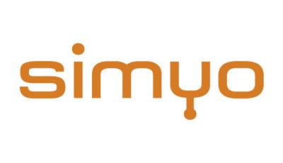logo vector Simyo