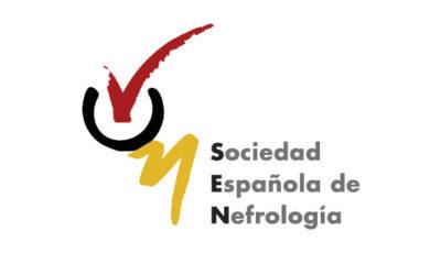logo vector Sociedad Española de Nefrología