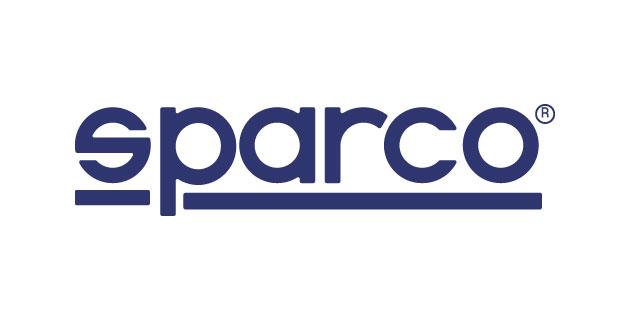logo vector Sparco