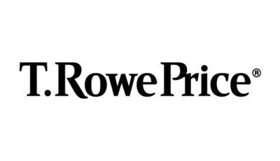 logo vector T. Rowe Price