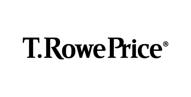 logo vector T. Rowe Price