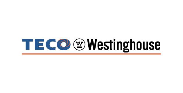 logo vector TECO-Westinghouse