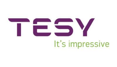logo vector Tesy