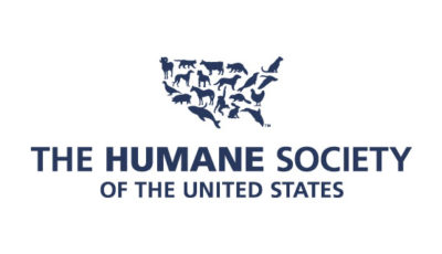 logo vector The Humane Society of the United States