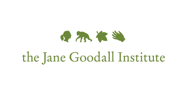logo vector The Jane Goodall Institute
