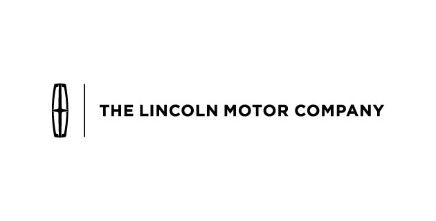 logo vector The Lincoln Motor Company
