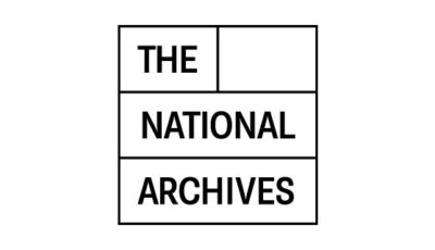 logo vector The National Archives