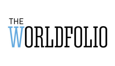 logo vector The Worldfolio