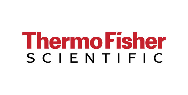 logo vector Thermo Fisher Scientific