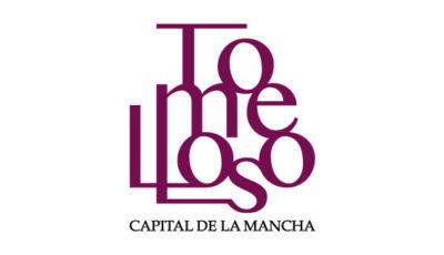 logo vector Tomelloso Capital de La Mancha