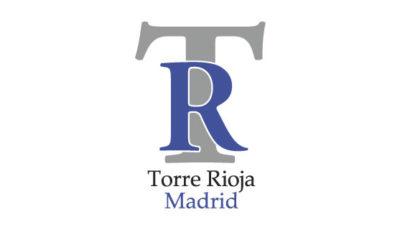 logo vector Torre Rioja Madrid