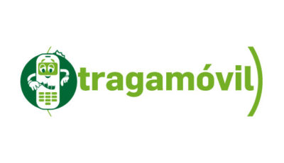 logo vector Tragamóvil