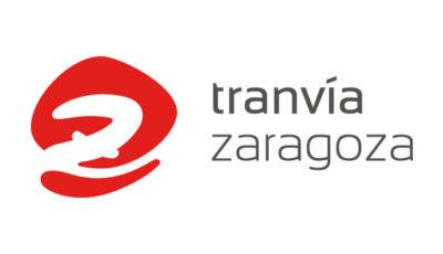 logo vector Tranvía de Zaragoza