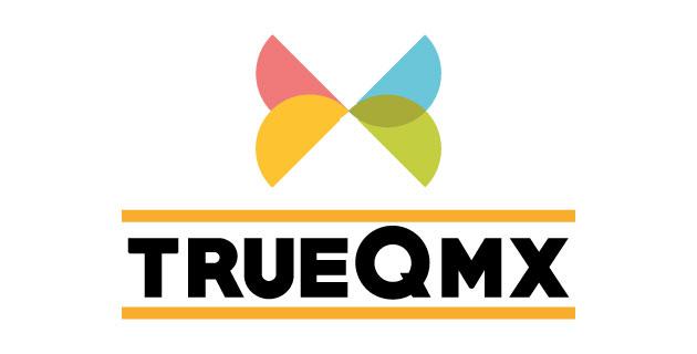 logo vector Trueqmx