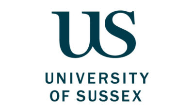 logo vector University of Sussex