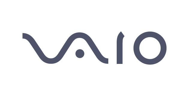 logo vector Vaio