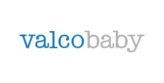 logo vector Valco Baby
