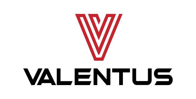 logo vector Valentus