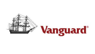 logo vector Vanguard