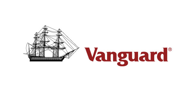 logo vector Vanguard