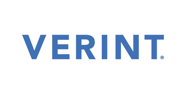 logo vector Verint