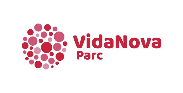 logo vector VidaNova Parc