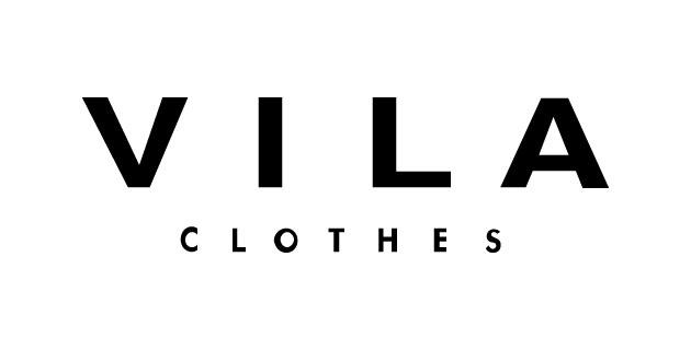 logo vector Vila Clothes