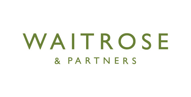 logo vector Waitrose & Partners