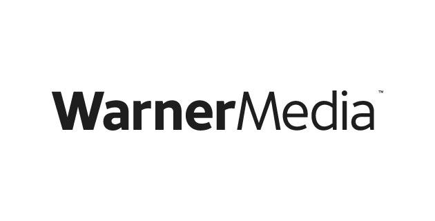logo vector Warner Media