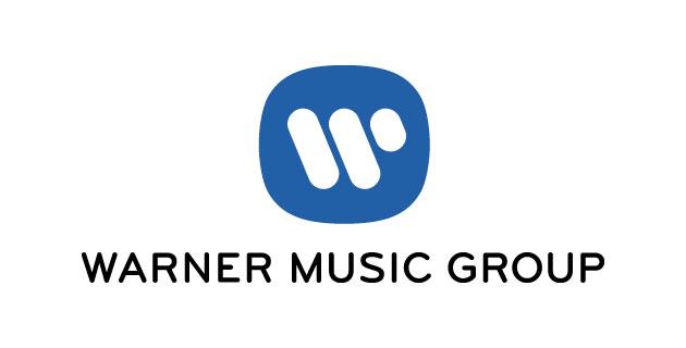 logo vector Warner Music Group