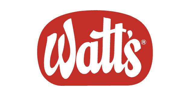 logo vector Watt's