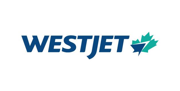 logo vector WestJet