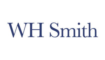 logo vector WH Smith