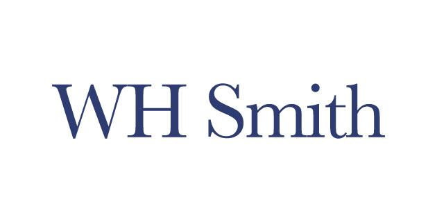 logo vector WH Smith
