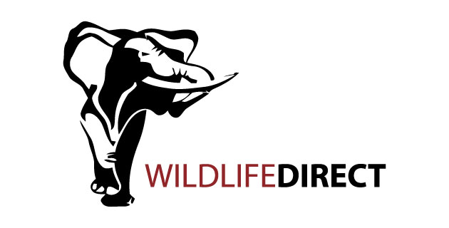 logo vector WildlifeDirect