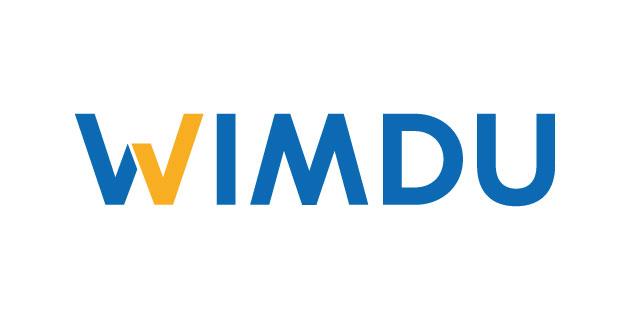 logo vector Wimdu