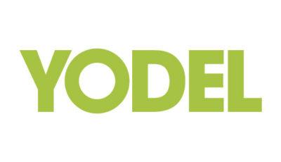 logo vector Yodel