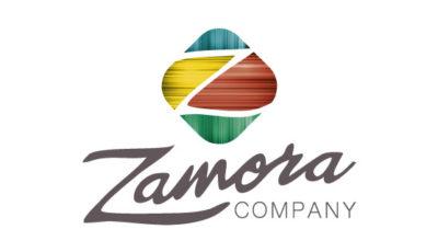 logo vector Zamora Company