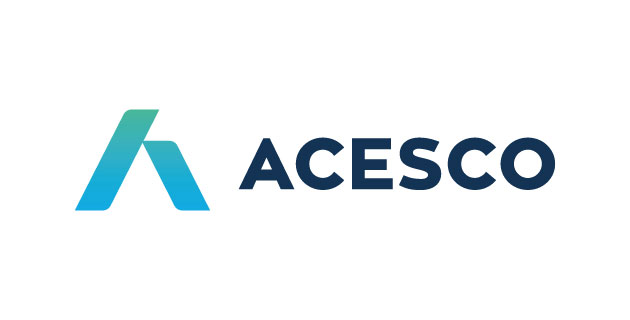 logo vector Acesco