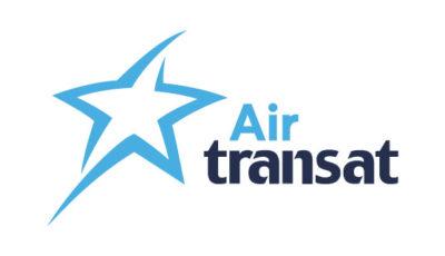 logo vector Air Transat